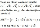 Bài 41 trang 109 SGK Hình học 10 Nâng cao