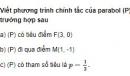 Bài 43 trang 112 SGK Hình học 10 Nâng cao