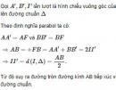 Bài 45 trang 112 SGK Hình học 10 Nâng cao