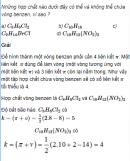 Câu 3 trang 191 SGK Hóa học 11 Nâng cao