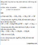 Câu 4 trang 179 SGK Hóa học 11 Nâng cao