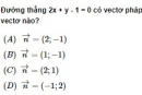 Bài 1 trang 120 SGK Hình học 10 Nâng cao