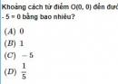 Bài 10 trang 121 SGK Hình học 10 Nâng cao