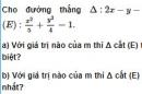 Bài 11 trang 119 SGK Hình học 10 nâng cao