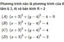 Bài 11 trang 121 SGK Hình học 10 Nâng cao