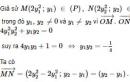 Bài 14 trang 120 SGK Hình học 10 Nâng cao