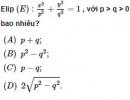 Bài 16 trang 122 SGK Hình học 10 Nâng cao