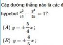 Bài 19 trang 123 SGK Hình học 10 Nâng cao