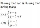 Bài 3 trang 120 SGK Hình học 10 Nâng cao