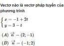 Bài 4 trang 120 SGK Hình học 10 Nâng cao