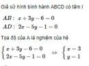 Bài 5 trang 118 SGK Hình học 10 nâng cao