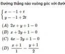 Bài 9 trang 121 SGK Hình học 10 Nâng cao