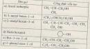 Câu 3 trang 224 SGK Hóa học 11 Nâng cao