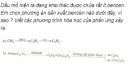 Câu 8 trang 207 SGK Hóa học 11 Nâng cao