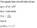 Câu 12 trang 213 SGK Giải tích 12 Nâng cao