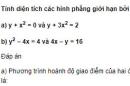 Câu 15 trang 213 SGK Giải tích 12 Nâng cao