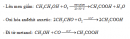 Câu 4 trang 260 SGK Hóa học 11 Nâng cao