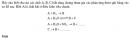 Bài 3 trang 149 SGK Hóa học 10 Nâng cao