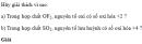 Bài 3 trang 157 SGK Hóa học 10 Nâng cao