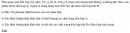Bài 4 trang 172 SGK Hóa học 10 Nâng cao