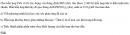 Bài 5 trang 177 SGK Hóa học 10 Nâng cao