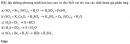 Bài 5 trang 186 SGK Hóa học 10 Nâng cao