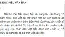Soạn bài Việt bắc (tiếp theo) - Ngắn gọn nhất