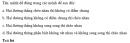 Câu 17 trang 55 SGK Hình học 11 Nâng cao