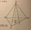 Câu 20 trang 103 SGK Hình học 11 Nâng cao