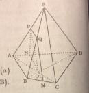Câu 27 trang 60 SGK Hình học 11 Nâng cao