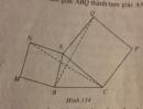 Câu 3 trang 125 SGK Hình học 11 Nâng cao