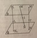 Câu 35 trang 68 SGK Hình học 11 Nâng cao