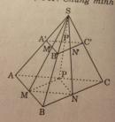 Câu 39 trang 68 SGK Hình học 11 Nâng cao