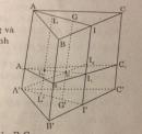 Câu 5 trang 78 SGK Hình học 11 Nâng cao