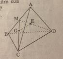 Câu 6 trang 79 SGK Hình học 11 Nâng cao