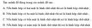 Câu 7 trang 123 SGK Hình học 11 Nâng cao
