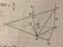 Câu 9 trang 126 SGK Hình học 11 Nâng cao