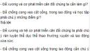 Câu hỏi thảo luận số 2 - trang 39 SGK Sinh 8