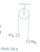 Bài 3 trang 109 SGK Vật Lý 10 Nâng Cao