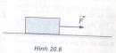 Bài 5 trang 93 SGK Vật Lí 10 Nâng Cao