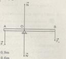 Bài 3 trang 131 SGK Vật Lý 10 Nâng Cao