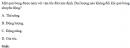 Bài 1 trang 177 SGK Vật lý lớp 10 nâng cao