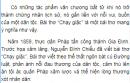 Phân tích bài thơ Chạy giặc của Nguyễn Đình Chiểu bài 3