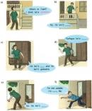 Language focus - Unit 2 trang 25 SGK Tiếng Anh 8
