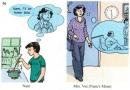 Language focus - Unit 3 trang 34 SGK Tiếng Anh 8