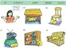 Language focus 1 trang 38 SGK Tiếng Anh 7