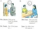 Language Focus 2 - trang 68 SGK Tiếng Anh 7