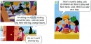 Lesson Four: Phonics and Spelling - Unit 3 - Family & Friends Special Edittion Grade 5