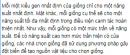 Câu 1 trang 94 SGK Sinh học 12 nâng cao