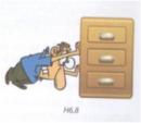Hoạt động 5 trang 43 sách Tài liệu Dạy – Học Vật lí 8